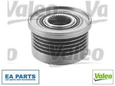 ALTERNATOR FREEWHEEL CLUTCH FOR DACIA MITSUBISHI NISSAN VALEO 588038