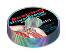 Anatomy and Physiology Cd and Audio Lecture