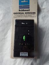 Hahnel Universal 6 voltios batería de la videocámara descargador de actualización
