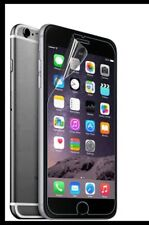 Apple iPhone 7 Plastic Film Screen Protector (Clear) 2D
