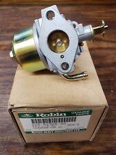 Robin/Subaru 226-62326-00 CARBURETOR
