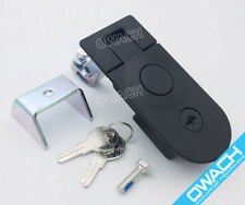 RV compartment lock baggage door latch with key,trigger latch