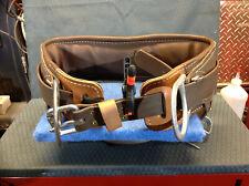 buckingham body belt. (5 sold)
