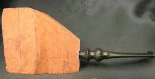 Briar  Pipe Kit 13 Vulcanite Military Fit