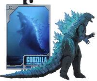"NECA Godzilla King Of Monsters Ultimate Blast 7"" PVC Action Figure Model Toys"