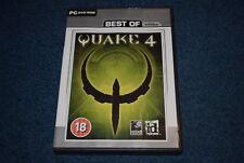 Quake 4 PC DVD ROM