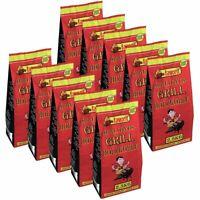 FAVORIT Qualitäts-Grill Holzkohle Laubholz größe Körnung 25 kg