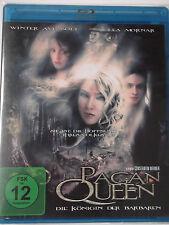 Pagan Queen – Königin der Barbaren – Prag, goldene Stadt, Libuse, Revolution