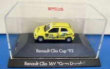 """Herpa 1/87 Non Paper Box Renault Clio 16V """"Gran Darado"""""""