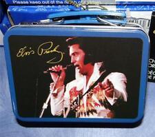 Elvis Presley Lunch Box Christmas Ornament KURT S ADLER Holiday Ornament