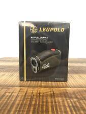 Leupold RX-Fulldraw 2 con telémetro digital láser de ADN Totalmente Nuevo Sellado