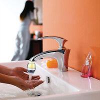 Carbon Purifier Wasserfilter Wasserhahn Hahn Haus Küchen Set Neu