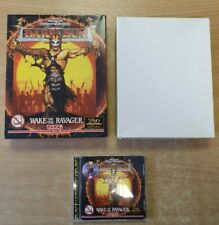 Dark Sun Wake of the Ravager AD&D PC Big Box Computer Game IBM Windows CD-Rom