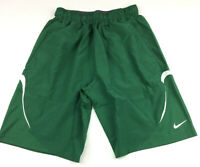 New Nike Woven Football Practice Training Performance Short Men's Green 719907