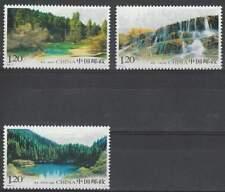 China postfris 2009 MNH 4074-4076 - Landschap Huanglong