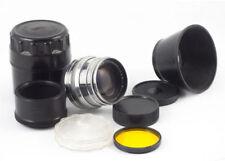 Obiettivi fissi / primi per fotografia e video per Leica M
