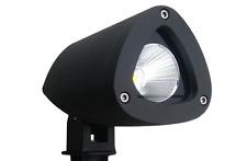 12x 3W Premium Garden outdoor low voltage CREE LED lights WHITE 12V AC DC