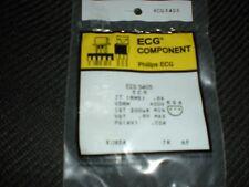 ECG5405 SCR 0.8A 400V TO-92 REPL NTE5405