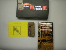 Junior Electronic Game recover Finder