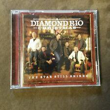 A Diamond Rio Christmas: The Star Still Shines by Diamond Rio (CD, Oct-2007, Wo…