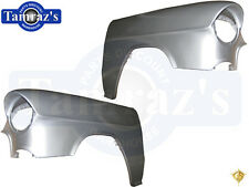 1955 Chevy Bel Air 150 210 Front Fender - Pair LH & RH New