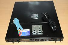 Cisco ISR4431-AXV/K9 4400 Series Router AX Bundle w/ PVDM4-64, APP, UC, Sec Lic
