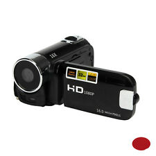 "Full HD 1080P Digital Video Camera Camcorder DV 2.7"" 16x ZOOM TPT LCD Camera TT"