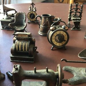 Huge Job lot of Vintage Collectable Pencil Sharpeners