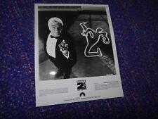 Naked Gun 2 1/2 Leslie Nielsen Lobby Card From 1991