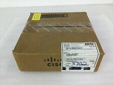 Cisco AIR-CAP3702E-A-K9 802.11ac Ctrlr AP 4x4:3SS w/CleanAir;EXT. Ant NEW SEALED