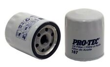 Engine Oil Filter Pro Tec 167