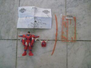 Ronin Warriors RYO Action Figure 1995 FREE Ship very RARE !!!