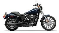 Maisto 1:12 Harley Davidson 2003 DYNA Super Glide Sport MOTORCYCLE BIKE Model