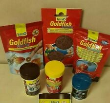 TETRA HOLIDAY FOOD FOR POND FISH AND TROPICAL AQUARIUM FISH