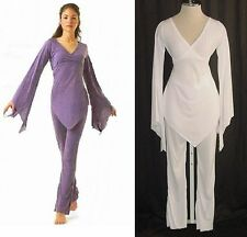 Fairy Practice Wear Ballet Dance Costume Child & Adult Small Clearance