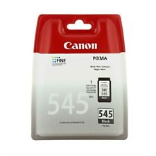 Genuine Canon PG-545 Black Ink Cartridge for Pixma iP2850 MG2450 MG2550 MX495