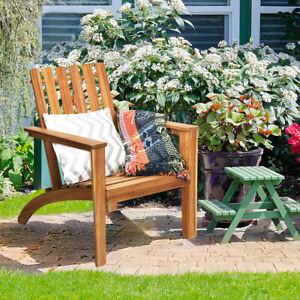Gartenstuhl Gartenstuhl Gartensessel Adirondack Holzstuhl Stuhl Deckchair