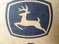 Free Genuine OEM John Deere Piston Liner Sleeve Kit RE60284