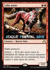 MTG LOBO AZOTE - Scourge Wolf - ESPAÑOL NM SOMBRAS INNISTRAD