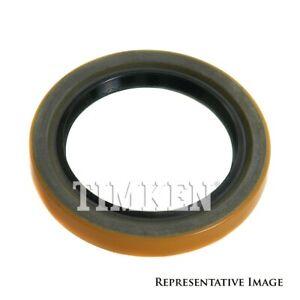 Rr Wheel Seal  Timken  710369