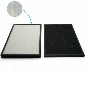Filter Fit For Levoit LV-PUR131 Air Purifier Activated Carbon-Filter Replacepart