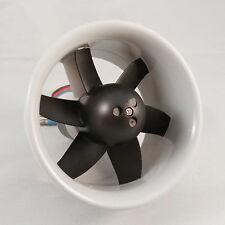 GWS EDF 64MM unit with brushless 2028-B motor 4600 kv new
