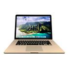 Apple MacBook Pro 15 Retina 16GB RAM 1TB SSD OS2020 3.2GHz Quad Core i7 Turbo
