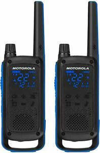 Motorola Talkabout T800 FRS/GMRS 2-Way Bluetooth Radio