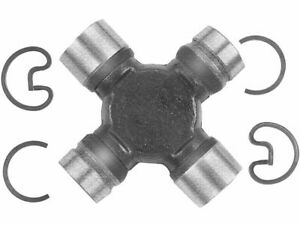 For 1963-1974 Ford Country Squire Universal Joint At Rear Axle AC Delco 93472JR
