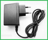 EU DC 12V 500mA  0.5A Power Supply adapter 100-240V AC