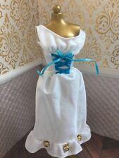Esmeralda Bells Underskirt Notre Dame Peasant Dress Disney Princess Barbie Doll