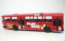 BREKINA 50709 MB O 305 Express Bus Hamburg 1 87