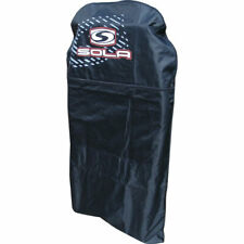 "Sola Phase Double Bodyboard Bag / Backpack - Black - 42"""