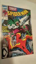 Spider-Man #2 September 1990 Marvel Comics